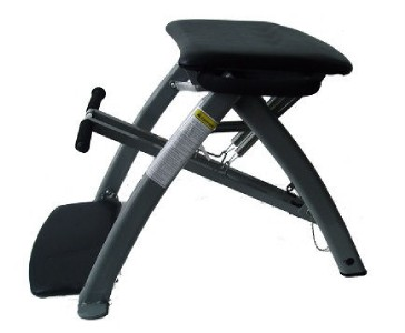 Malibu Pilates Chair With 4 Workouts Exercise Chart Html