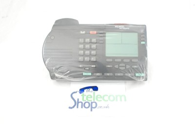 Nortel Networks T7316 2 Lines Corded Phone Ebay | User Guide PDF