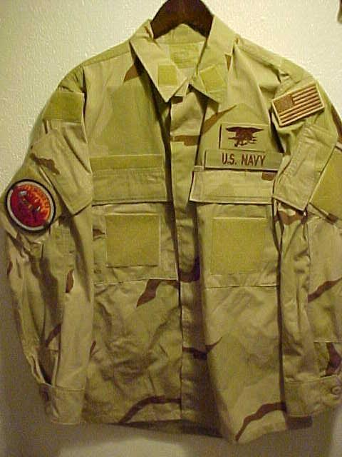 FAKE modified jackets