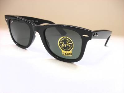 rb2140 54mm  wayfarer rb2140