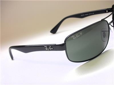 ray ban polarized glasses  ray-ban rb3445 002/58