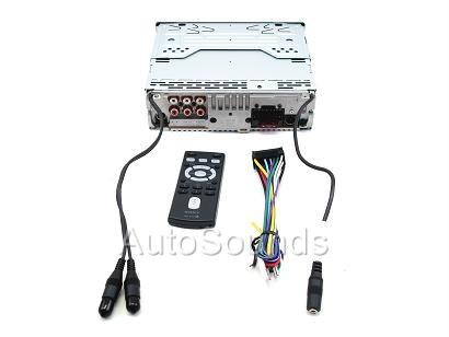 Free Clarion Wiring Diagram additionally Best Car Stereo With Bluetooth further Craghoppers Men S T Shirts moreover Jl Audio 300 4 Wiring Diagram in addition Bazooka Wiring Diagram. on sony car speakers