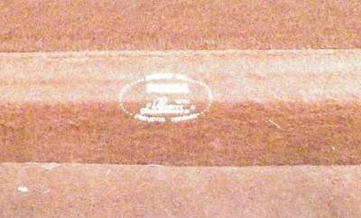 Vintage Wooden Flatware Storage Box Silverware Chest Wood Eureka ...