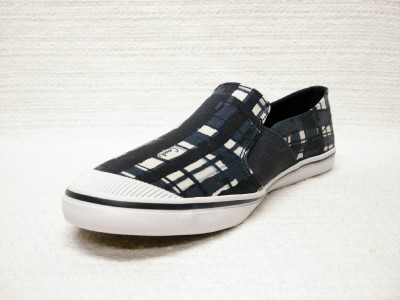 coach kaycee no lace slip on casual tennis shoes sneakers