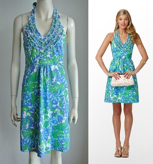 Lilly Dresses Ebay Lilly Pulitzer