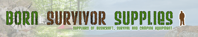 www.BornSurvivorSupplies.co.uk