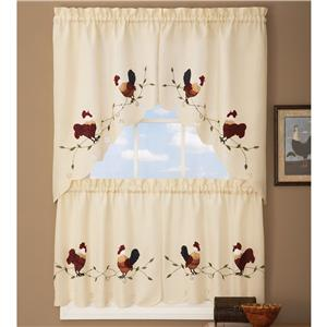 Rooster Curtains For Kitchen Lookup Beforebuying