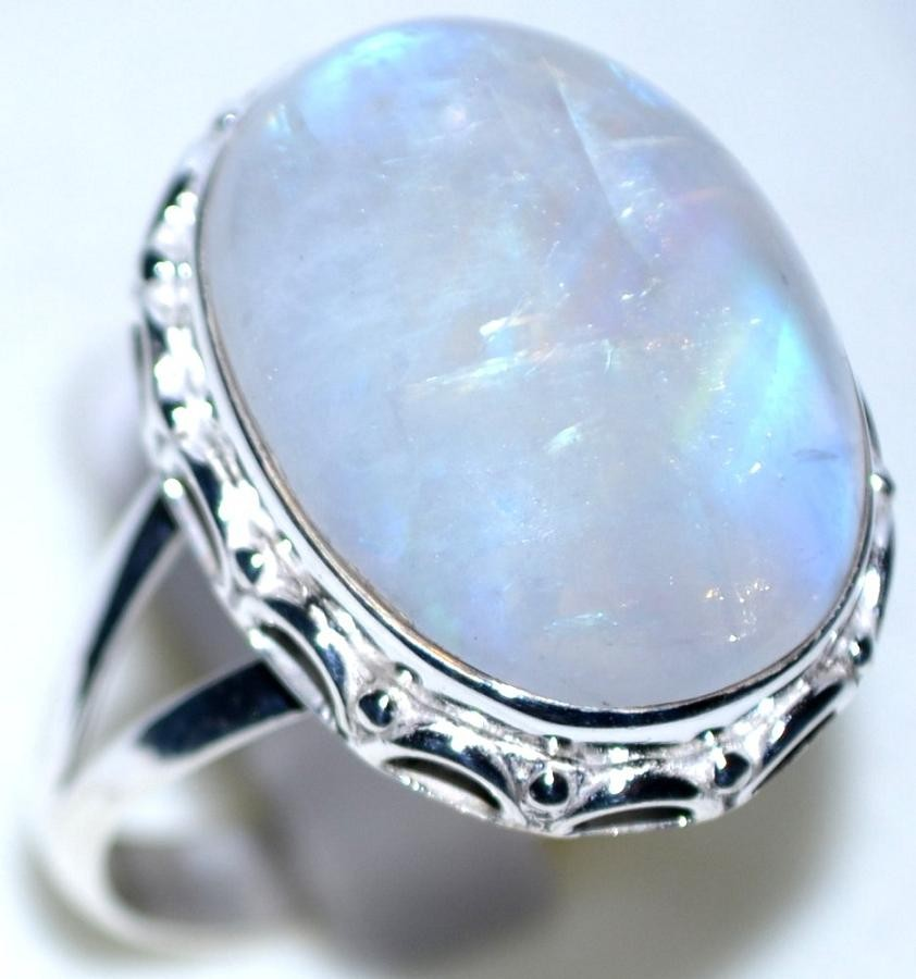 unique gemstone rings  eBay