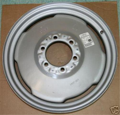Ford Tractor Wheel Centers : Ford tractor rims
