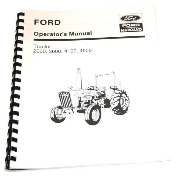 5600 ford tractor wiring diagram