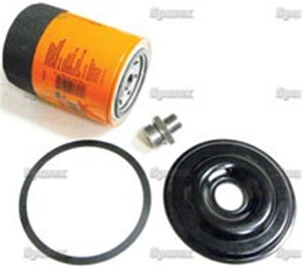 Ford Naa Hydraulic Filter : Ford naa  spin on oil filter