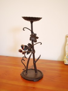Cast-Iron-Antique-Vine-Table-Candle-Holder