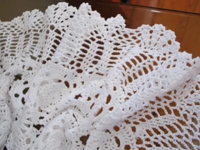 Crochet Pattern Central - Free Rugs Crochet Pattern Link