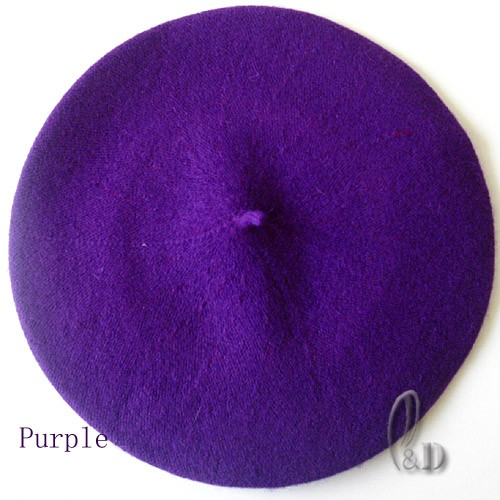 Unisex-Wool-French-Beret-Newsboy-Hat-Cap-Tam-in-multiple-colour-hat004