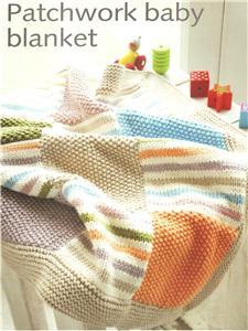 Baby Blanket Knitting Patterns Debbie Bliss : DEBBIE BLISS BABY BLANKETS PATTERNS Sewing Patterns for Baby