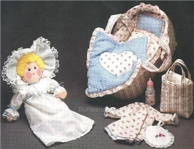 Baby Born Doll Clothing Patterns - Wollyonline Digital