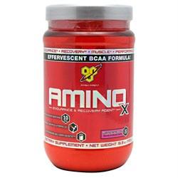 BSN-AMINO-X-30-SERVINGS-FREE-US-SHIPPING-AminoX