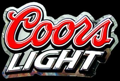 New Coors Light Collapsable Soft Cooler Bag 36 Pack Ebay