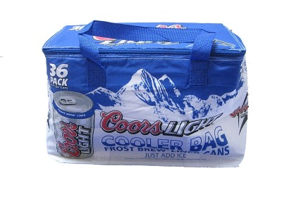 Coors light<br /> cooler<br /> bags