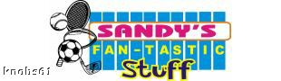 Sandy's Fan-tastic Stuff