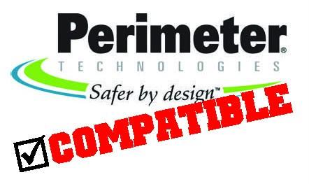 Perimeter Compatible Logo