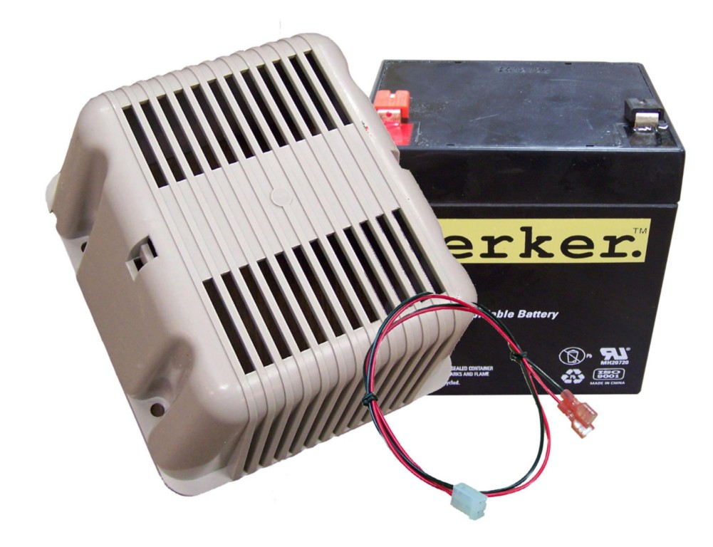 Invisible Fence Battery Backup Project Pdf Download