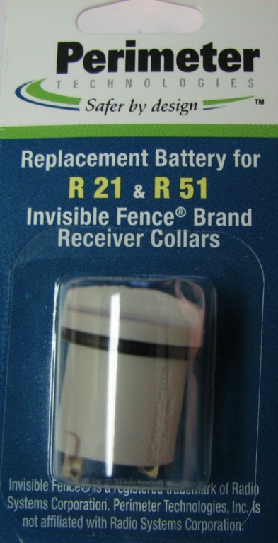 2 Pack Perimeter 174 Battery Fits Invisible Fence 174 Collars Ebay