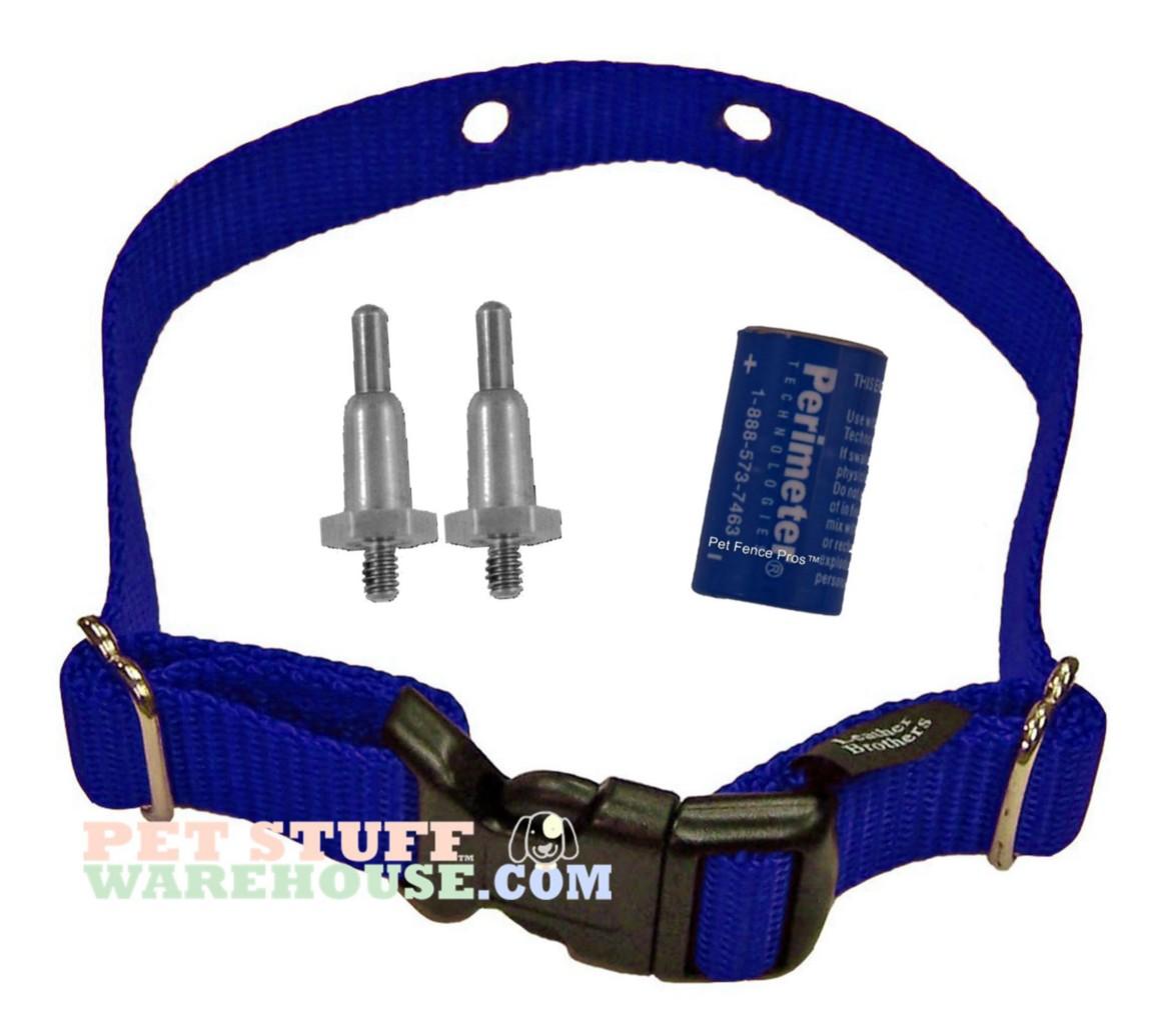 Spring Post Refreshment Kit For Perimeter 174 Pet Collars Ebay