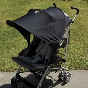 Amazon.com: shade for stroller: Baby