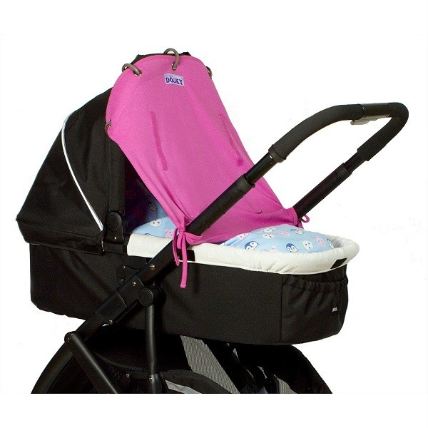 Universal-Baby-Infant-Carrier-Car-Seat-Buggy-Pram-  sc 1 st  eBay & Universal Baby Infant Carrier Car Seat Buggy Pram Sun Shade Canopy ...