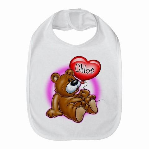 girls with teddy bears. Cute Girls Personalised Teddy
