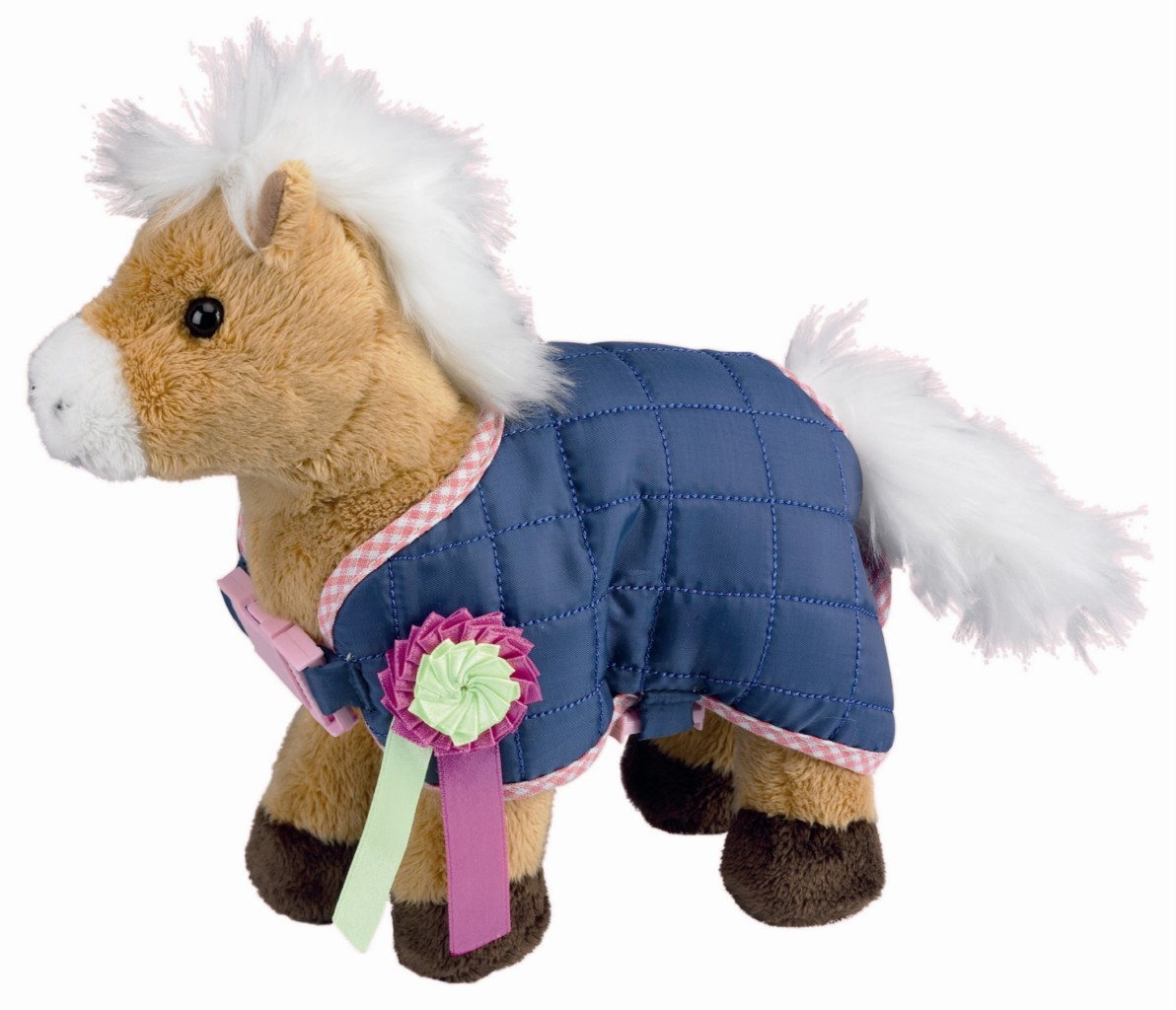 Horse Toys For Girls : Spiegelburg horse friends plush soft toy choose
