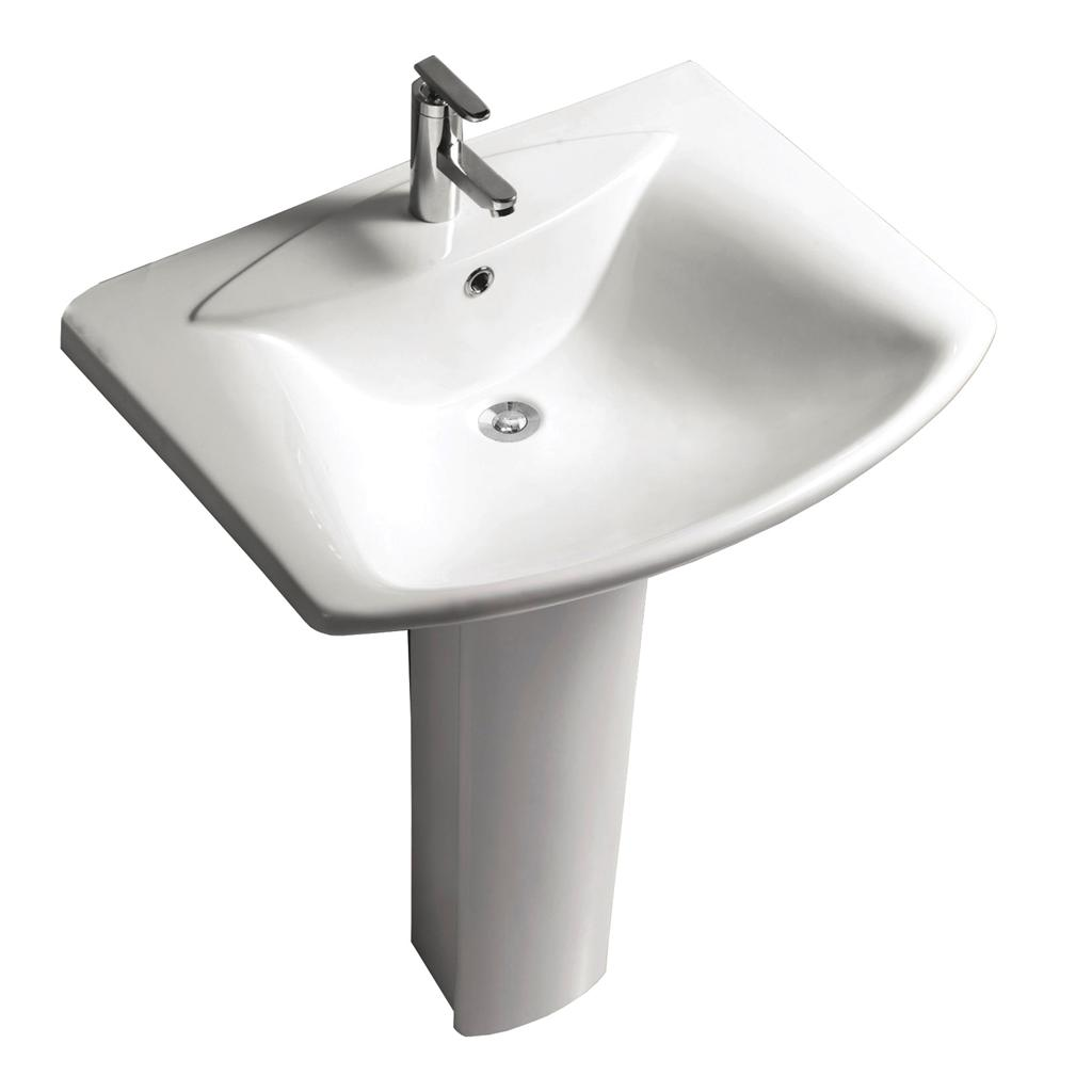 Elizabeth modern bathroom suite white bath toilet sink for Bath toilet and sink