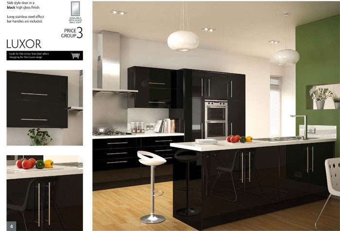 7-Piece-Complete-Kitchen-Unit-Set-Flat-Packed-Various-Styles-and-Colours-NEW