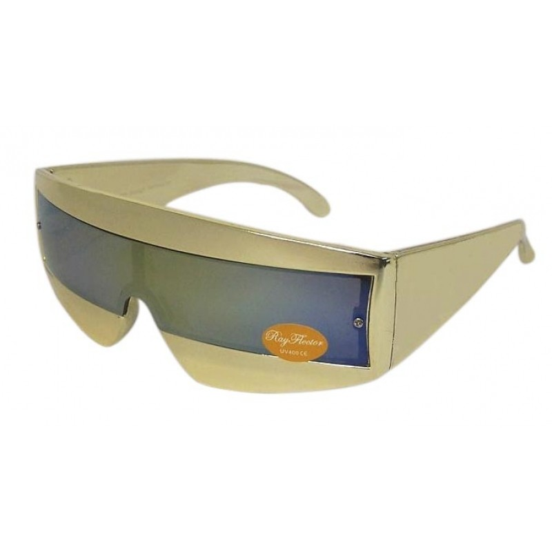 Retro-80s-Style-Wrap-Around-Sunglasses-Shades-Robocop-Lady-Gaga-Daft-Punk-Robot
