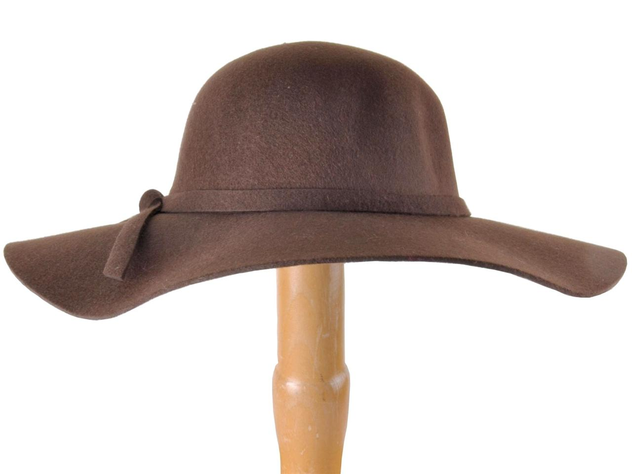 how to fix floppy hat