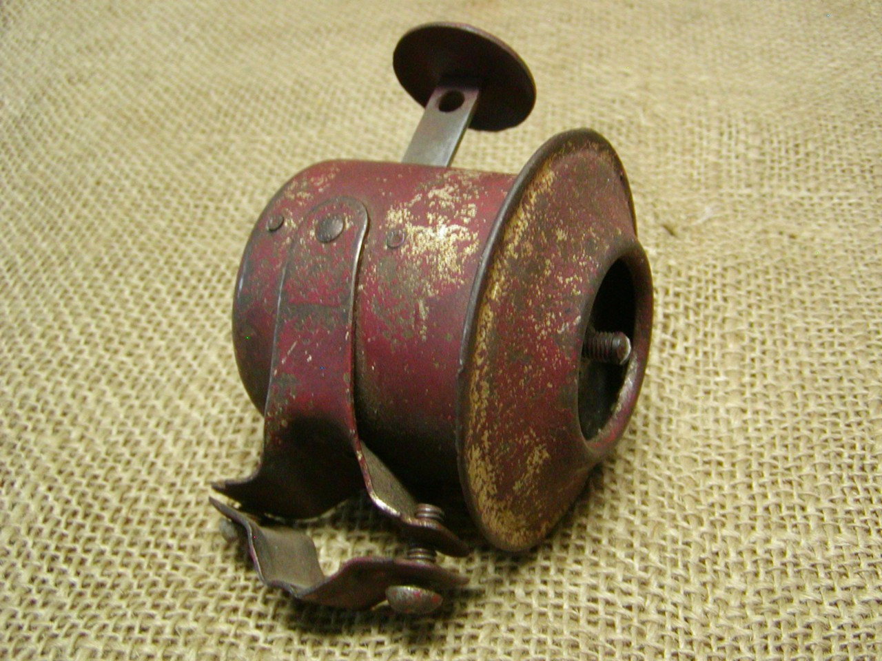 Antique Tricycle Horn : Vintage mechanical bike horn antique hand operated old ebay