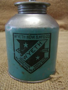 how to make st joseph oil