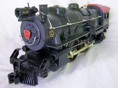 Lionel 442 locomotive video