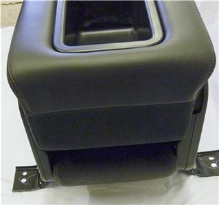 Used  Ebony Cloth Driver S Seat