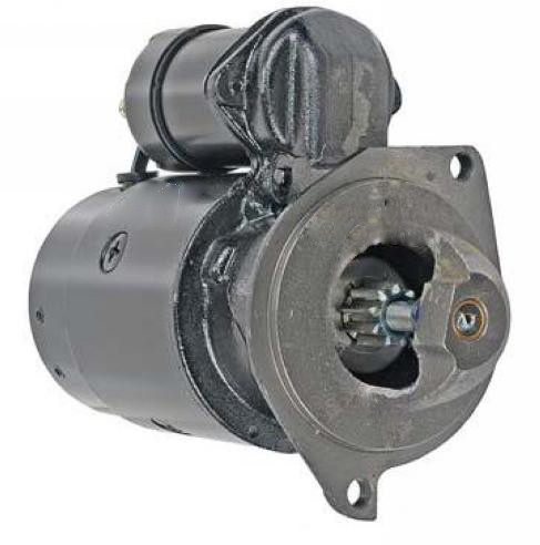 New starter motor clark tow tractor cta6e ford 240 300 for Clark tow motor parts