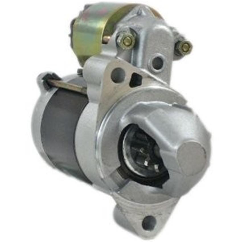 New Starter Motor Kawasaki Industrial Fd731vas Engine
