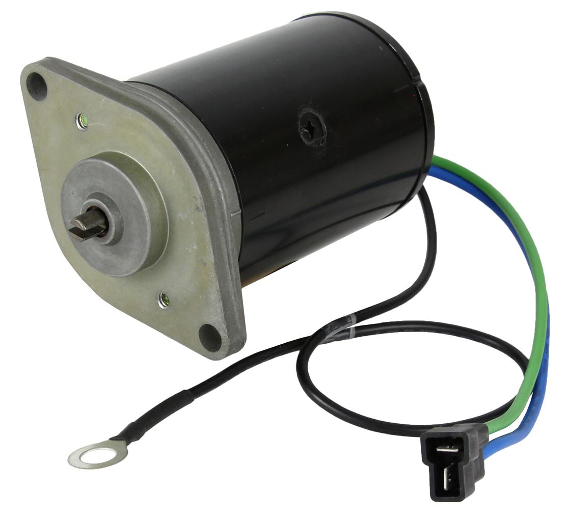 New Power Tilt Trim Motor Omc Evinrude 982058 982706 Pt201