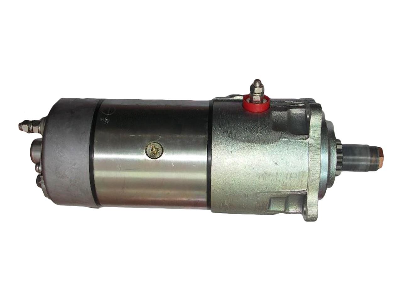 New hi torque starter motor perkins engine 1006 6 5977cc 6 for Hi torque starter motor