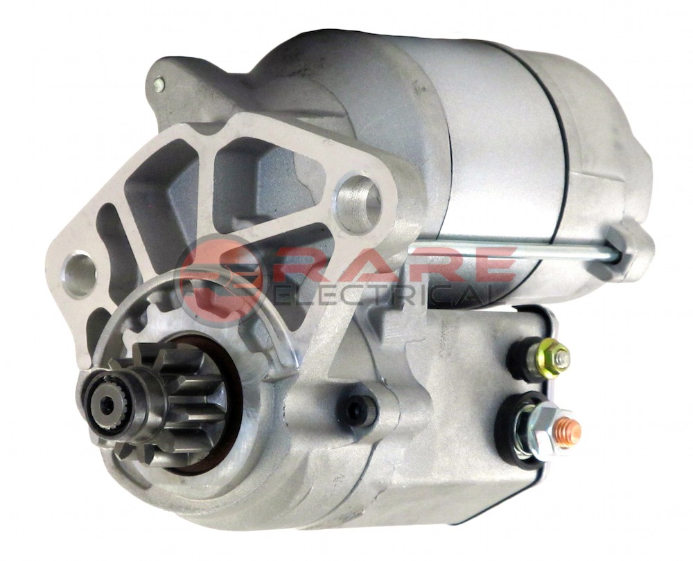 New High Performance Starter Motor Mopar Chysler Dodge Engines 318 340