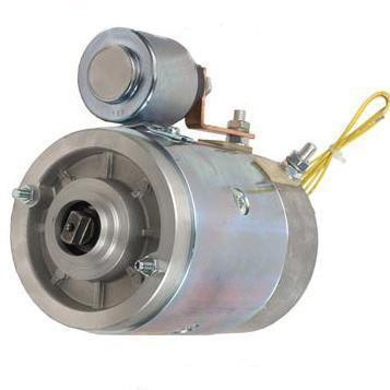 New Hydraulic Motor Anteo Hydroven And Smoes Applications