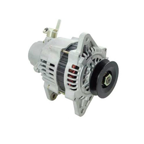NEW-ALTERNATOR-EUROPEAN-MODEL-OPEL-CORSA-1-5L-DIESEL-1991-93-LR170-419-LR170419B