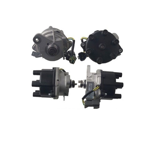 Rareelectrical NEW DISTRIBUTOR HONDA ACCORD 1995 1996 1997 2.7L 31-11612 84-11612 HT03 20630405 at Sears.com