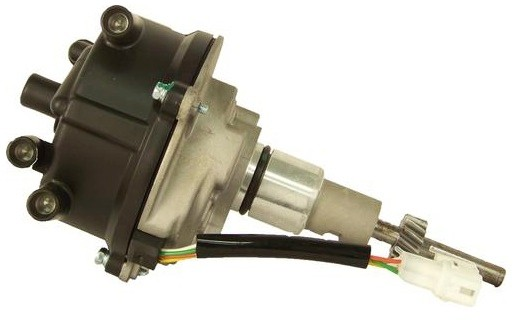 Rareelectrical NEW DISTRIBUTOR 1988 1989 1990 1991 TOYOTA 4RUNNER 3.0L 19100-65010 D9085 84-762 at Sears.com