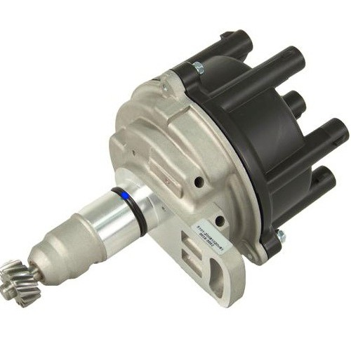 Rareelectrical NEW DISTRIBUTOR 1993 1994 1995 1996 1997 TOYOTA LANDCRUISER 4.5L 1910066020 TY43 at Sears.com
